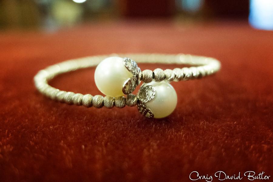 Bride jewelry Brighton Wedding Photographer - Craig David Butler - Oak Pointe CC