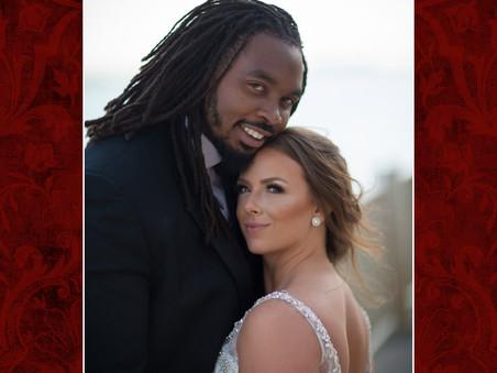 Motor City Casino Wedding - LA and Shelby - May 21, 2016