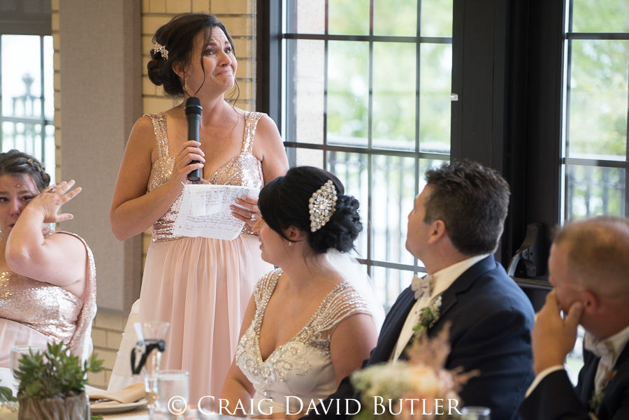 Detroit Wedding Photographer - Craig David Butler