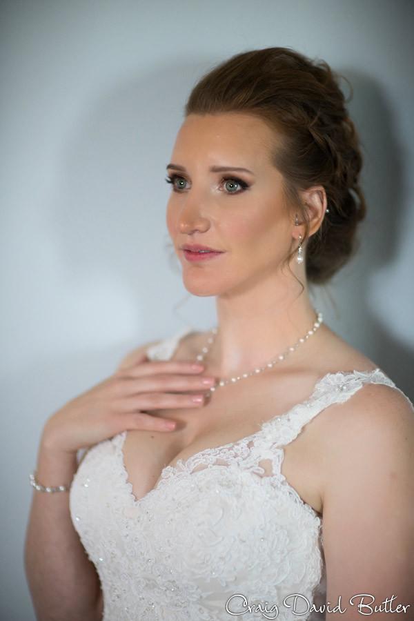 Bride Photos Masonic Temple Detroit MI- Wedding Photographer Craig David Butler
