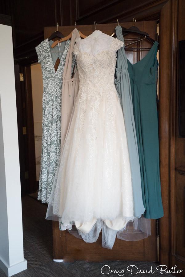 Rust Belt Market, Wedding Gowns - Foundation hotel , Wedding Photos Ferndale Mi - Craig David Butler