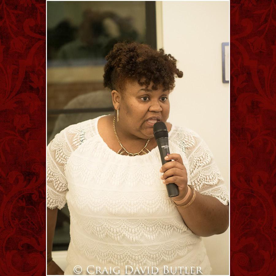 Singer - Detroit Wedding Photographer - South Haven Wedding, Heritage Hall Reception, WMU, Kalamazoo MI - CDB Studios