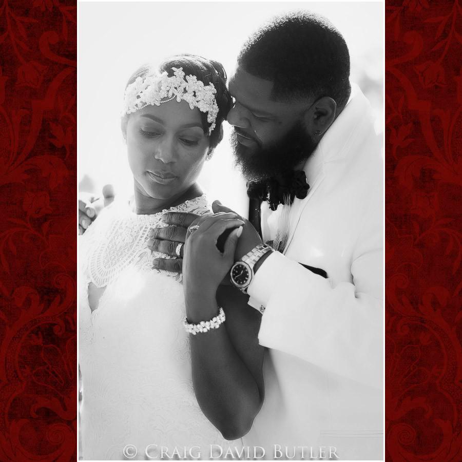 Sun Kist B&W Detroit Wedding Photographer - South Haven Wedding, Heritage Hall Reception, WMU, Kalamazoo MI - CDB Studios