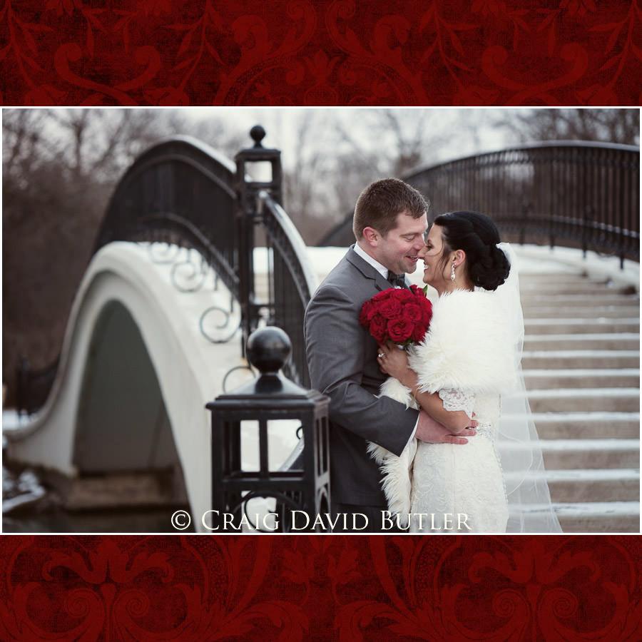 Elizabeth Park Trenton Wedding Photos Craig David Butler STudios