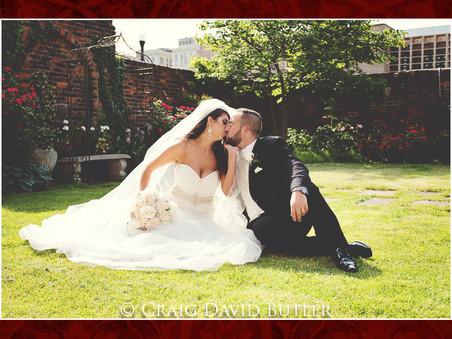 Detroit Wedding - Nicole & Frank - Andiamo reception, Same Day Edit Video - June 3, 2017