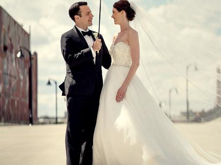 Danielle & Sergio - Incredible DAC wedding photos and Same Day Edit Video - August 12, 2017