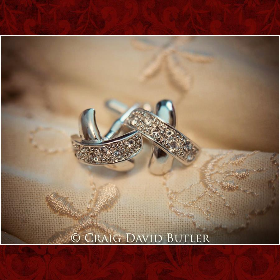 Groom Cufflinks Detroit Wedding Photographer - South Haven Wedding, Heritage Hall Reception, WMU, Kalamazoo MI - CDB Studios