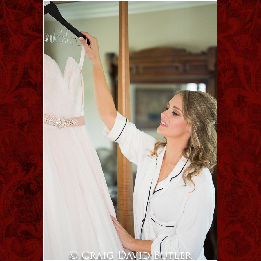 Bride Gown Wedding Photographer Michigan, St. Johns Plymouth, CDB Studios