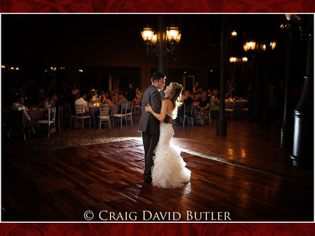 St John's Wedding - Michelle and David, July 22, 2016