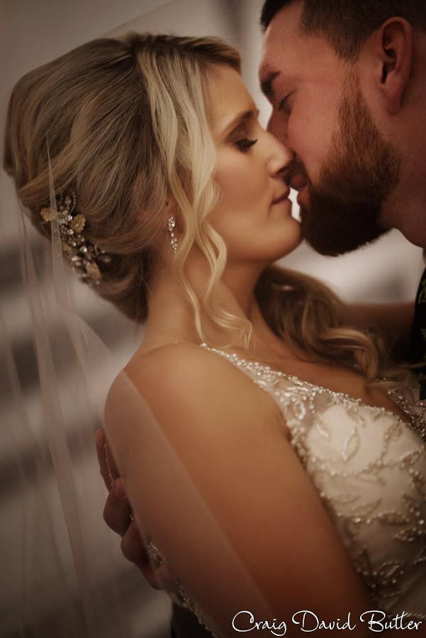 The Henry Wedding Photos - Craig David Butler