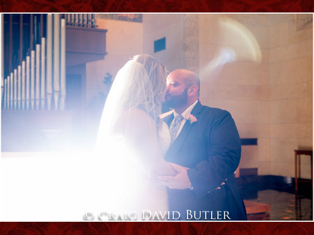 St Johns Wedding - Nichole and Andrew - September 17, 2016