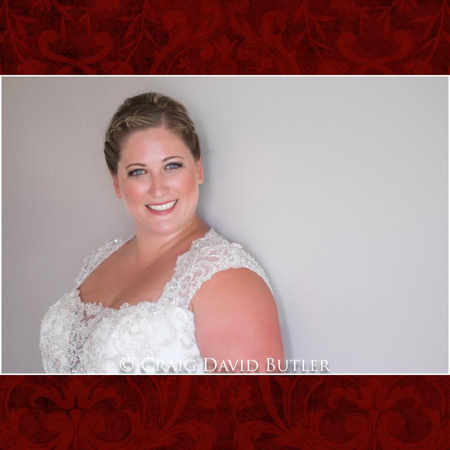 Bride Photo - Michigan-Wedding-Photographer-Novi-CraigDavidButler