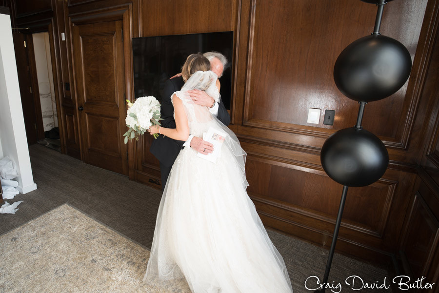 Dads First look - Rust Belt Market, Wedding Photos Ferndale Mi - Craig David Butler