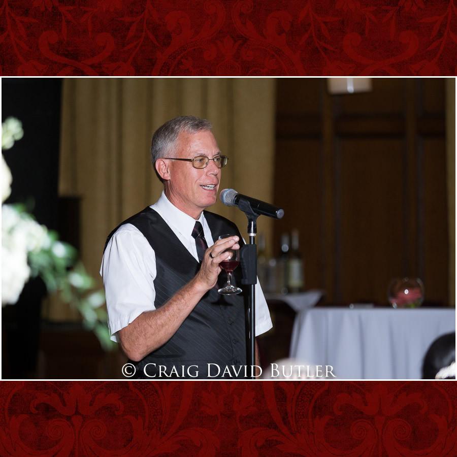 FOG - Wedding Photos, Michigan League, St. Francis Azizi, Ann Arbor MI, CDBStudios