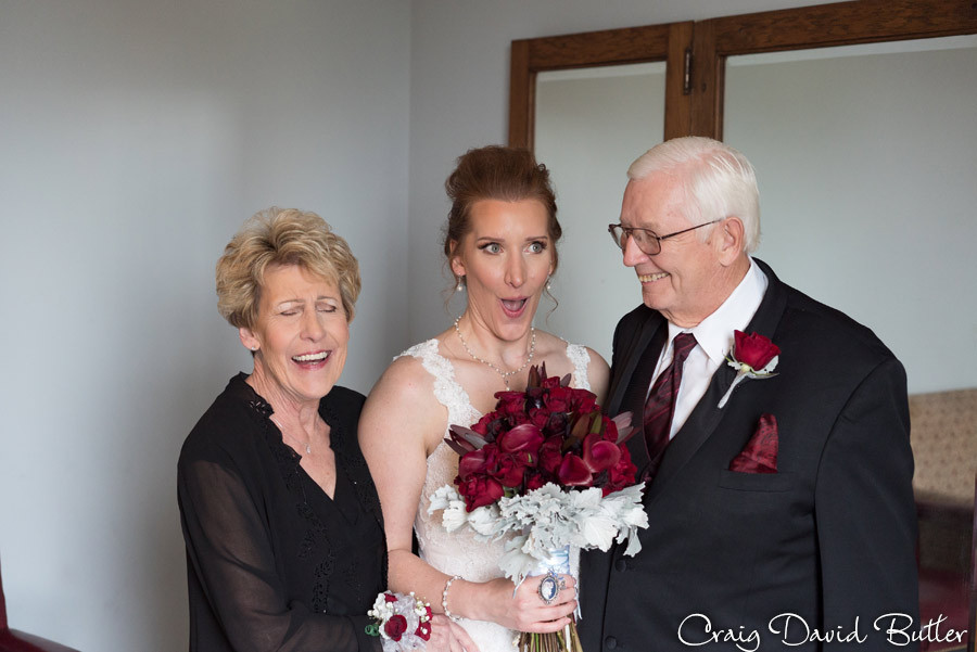 Moments like this Masonic Temple Detroit MI- Wedding Photographer Craig David Butler