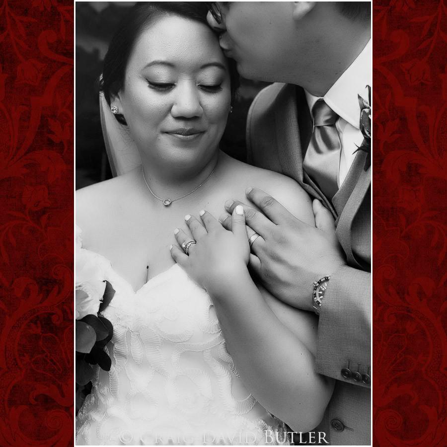 Bride Groom Poses - Wedding Photos, Michigan League, St. Francis Azizi, Ann Arbor MI, CDBStudios