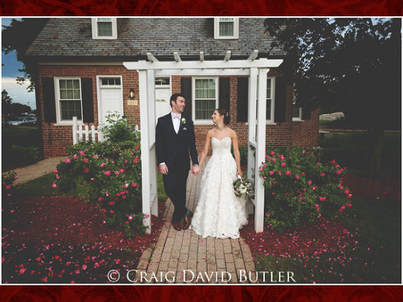Dearborn Inn Wedding - Gina & Andrew- May 28, 2017 - Wedding Photographer - CDB Studios