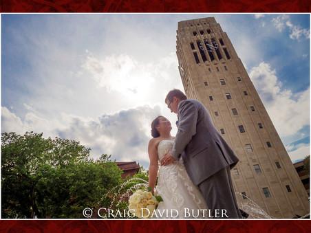 Ann Arbor Wedding - Emily & Adam, Same Day Edit Video, Wedding Photos - June 17, 2017