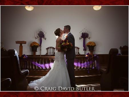 Italian American Club - Livonia Wedding - Mandi and Jake - September 30, 2016