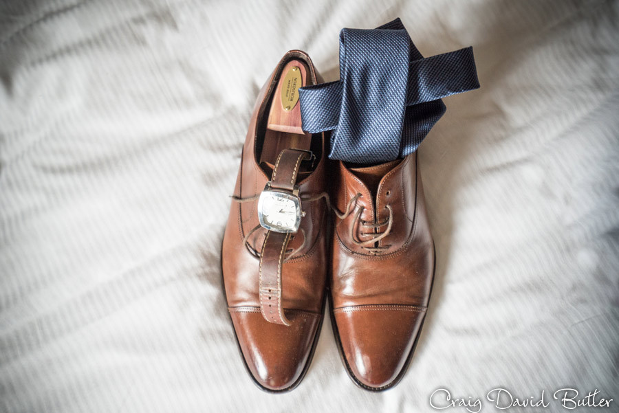 Groom Details 0 Rust Belt Market, Wedding Photos Ferndale Mi - Craig David Butler