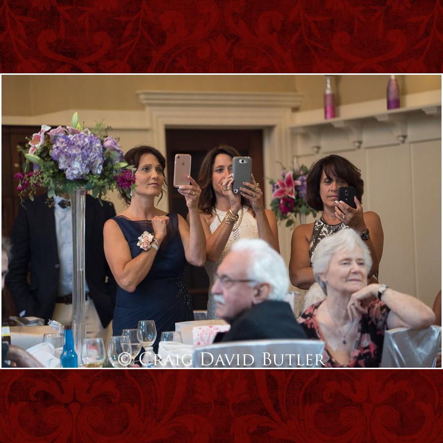 Clarkston Wedding Photographer - Oakhurst CC, Craig David Butler