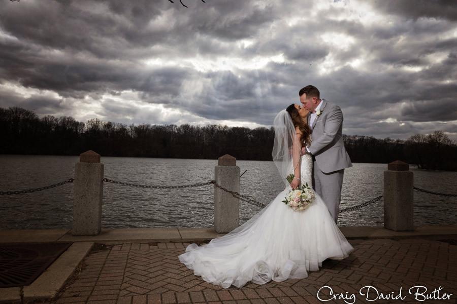 Hines Park - St. John's Plymouth Grand Ballroom Wedding, Craig David Butler