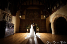 Meadow Brook Hall Wedding of Adrianne & Chris - Photos and Same Day Edit video.