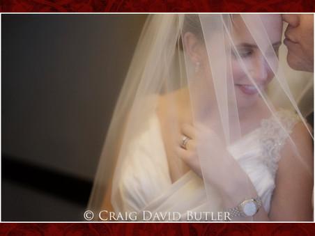 St. John's Plymouth Michigan Wedding Photos - Same Day Edit Video - Matt & Meredith - 2/25/2