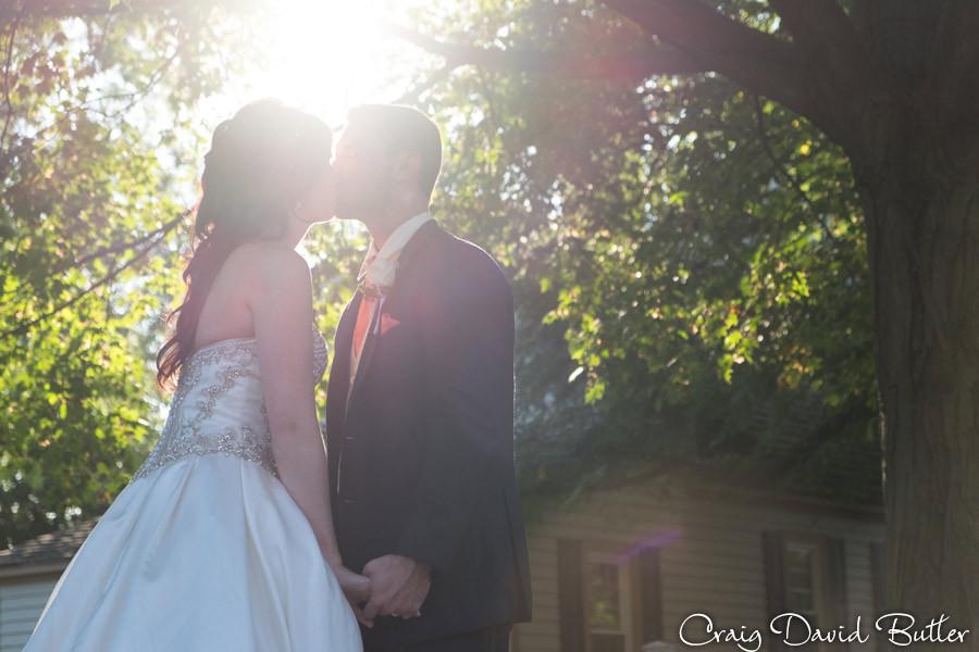 Dearborn Inn Wedding Photographer, Craig David Butler