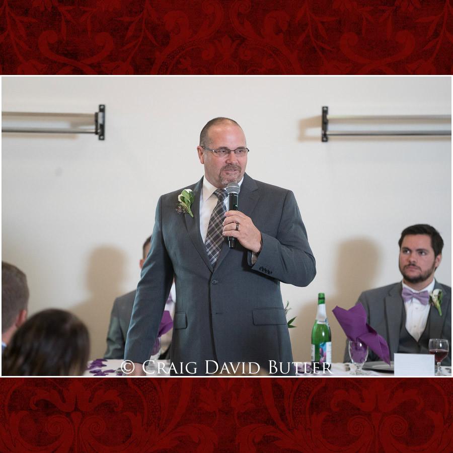 FOG Toast - Michigan-Wedding-Photographer-Novi-CraigDavidButler