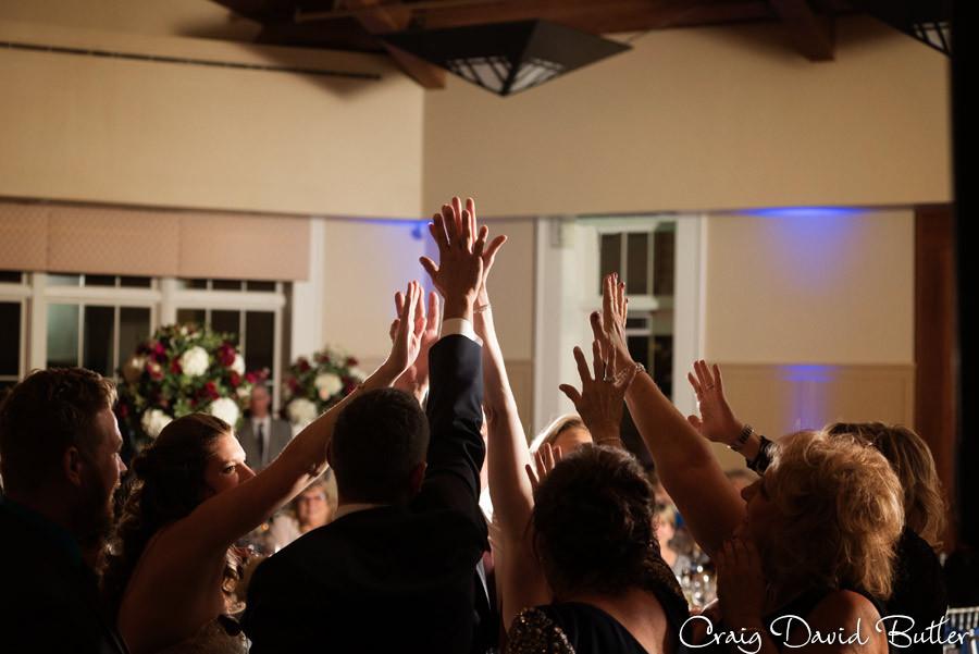 The end Brighton Wedding Photographer - Craig David Butler - Oak Pointe CC