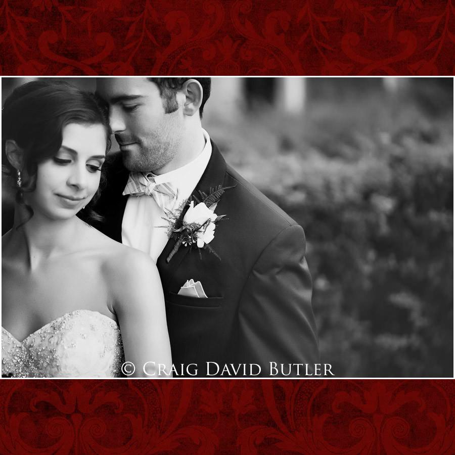 Bride Groom Photo - pose - Dearborn Inn Wedding Photo- Detroit Michigan Wedding Photographer - CDB Studios