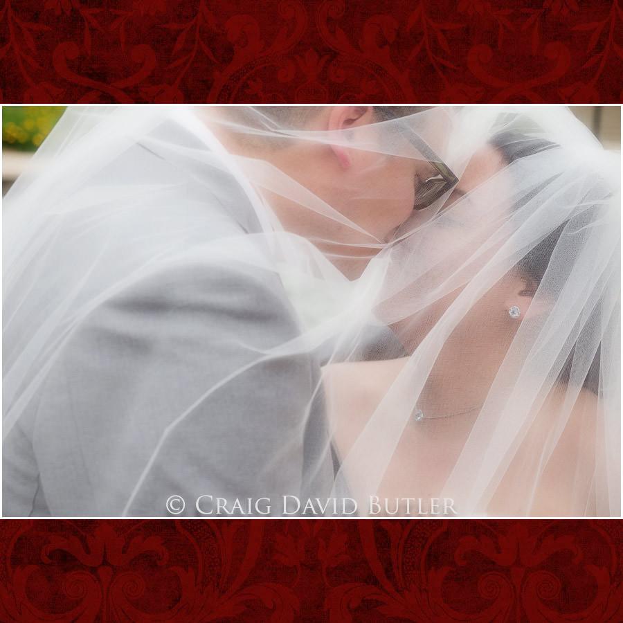 Bride Groom - Wedding Photos, Michigan League, St. Francis Azizi, Ann Arbor MI, CDBStudios