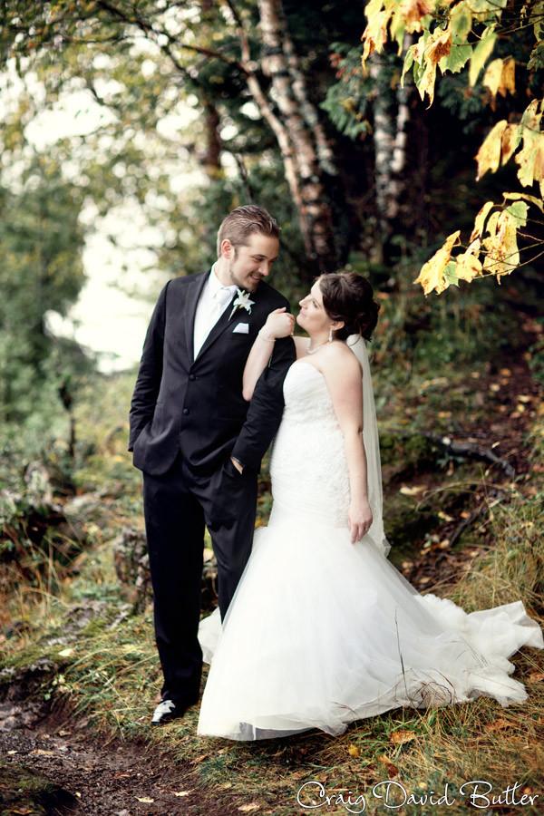 Marquette Wedding Photography Craig David Butler Detroit