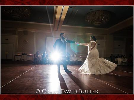 Detroit Wedding - Megan and Adam - September 3, 2016