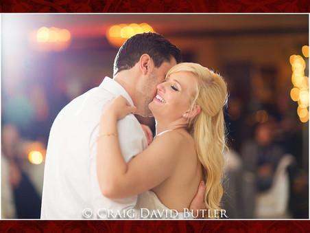 Crystal Gardens Wedding - Lisa and James- October 15, 2016
