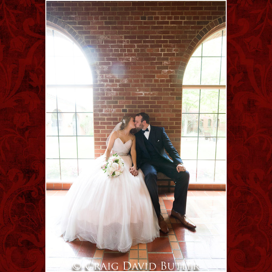 Bride & Groom Wedding Photographer Michigan, St. Johns Plymouth, CDB Studios