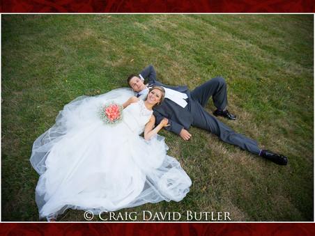 Baronette Wedding - Leah and Luke - July 9, 2016