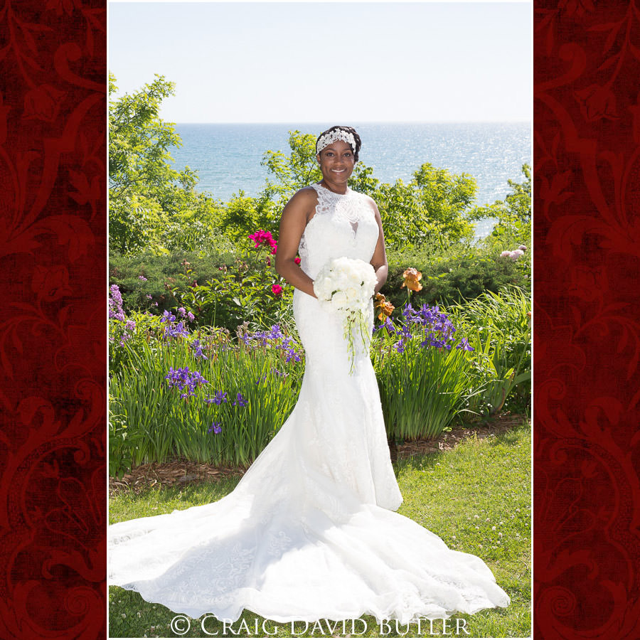 South Haven Bride Detroit Wedding Photographer - South Haven Wedding, Heritage Hall Reception, WMU, Kalamazoo MI - CDB Studios