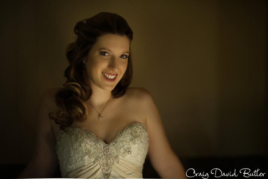Bride Portraits Brighton Wedding Photographer - Craig David Butler - Oak Pointe CC