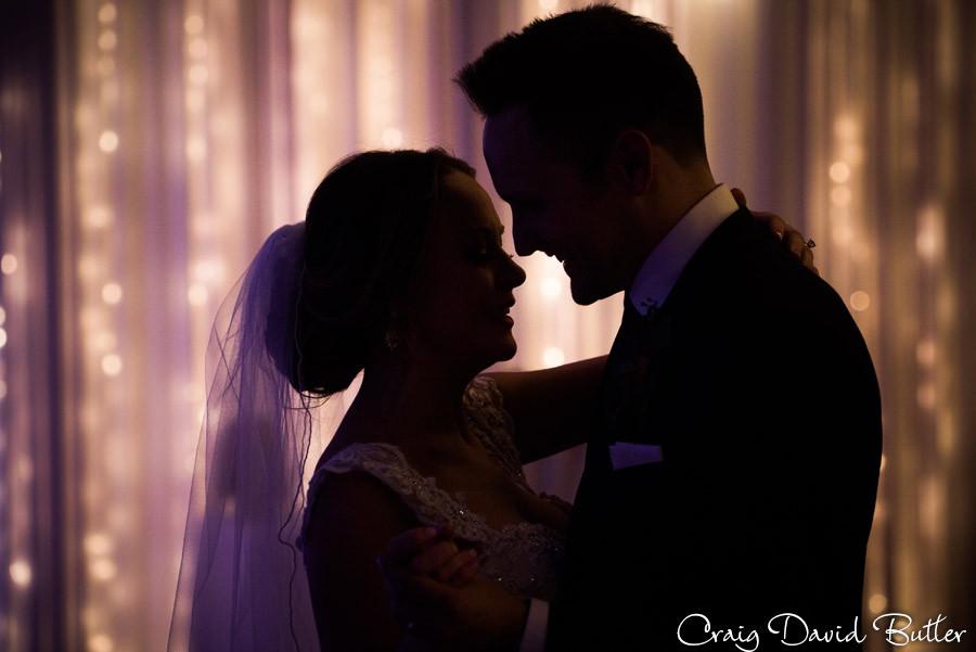 Bride Groom Dance Rust Belt wedding photos ferndale MI, Craig David Butler
