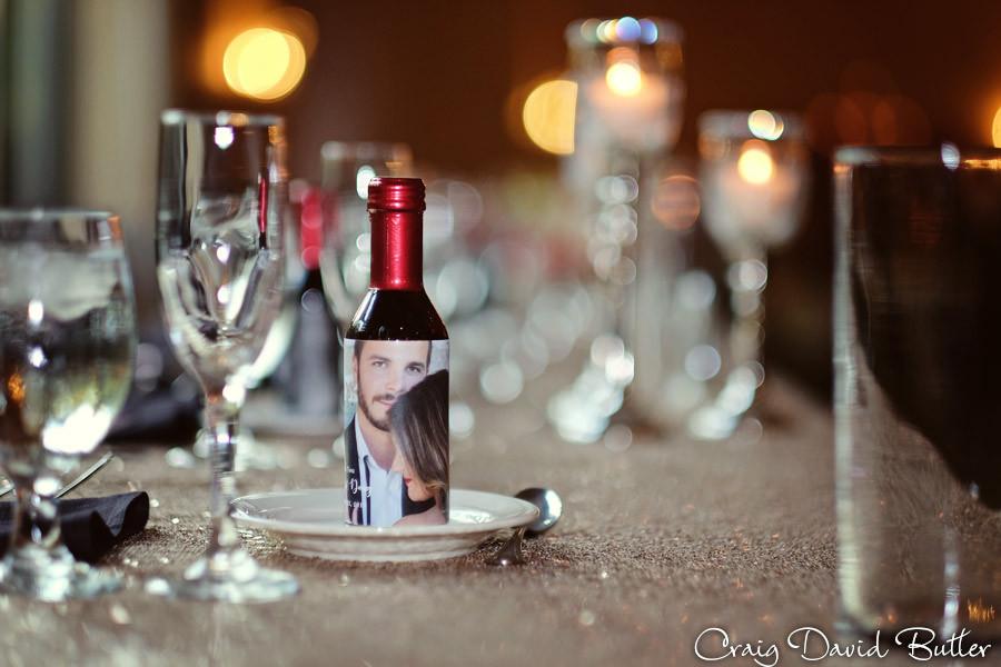 Detroit Wedding photographer -CraigDavidButler, Old St. Mary's and Andiamo