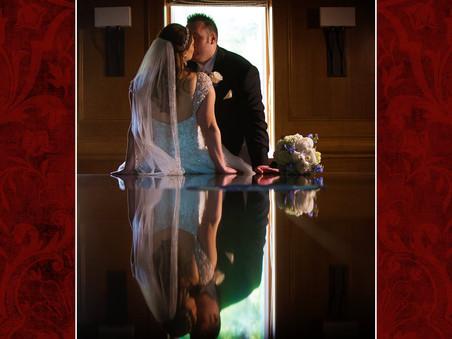 St. John's Wedding - JoAnn and Brian - May 20, 2016