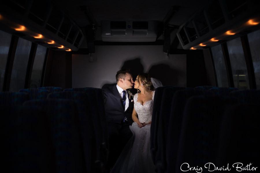 Rust Belt wedding photos ferndale MI, Craig David Butler