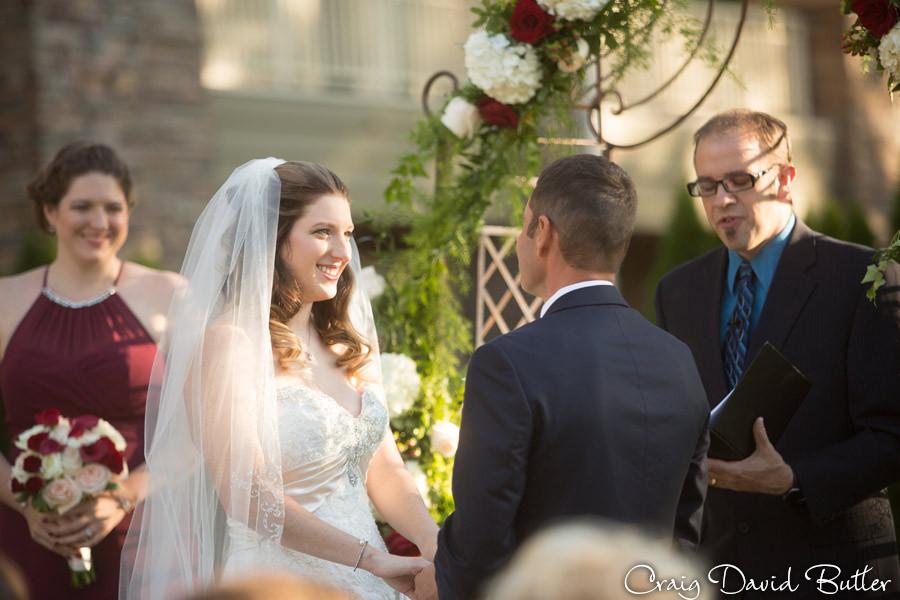 Vows Brighton Wedding Photographer - Craig David Butler - Oak Pointe CC
