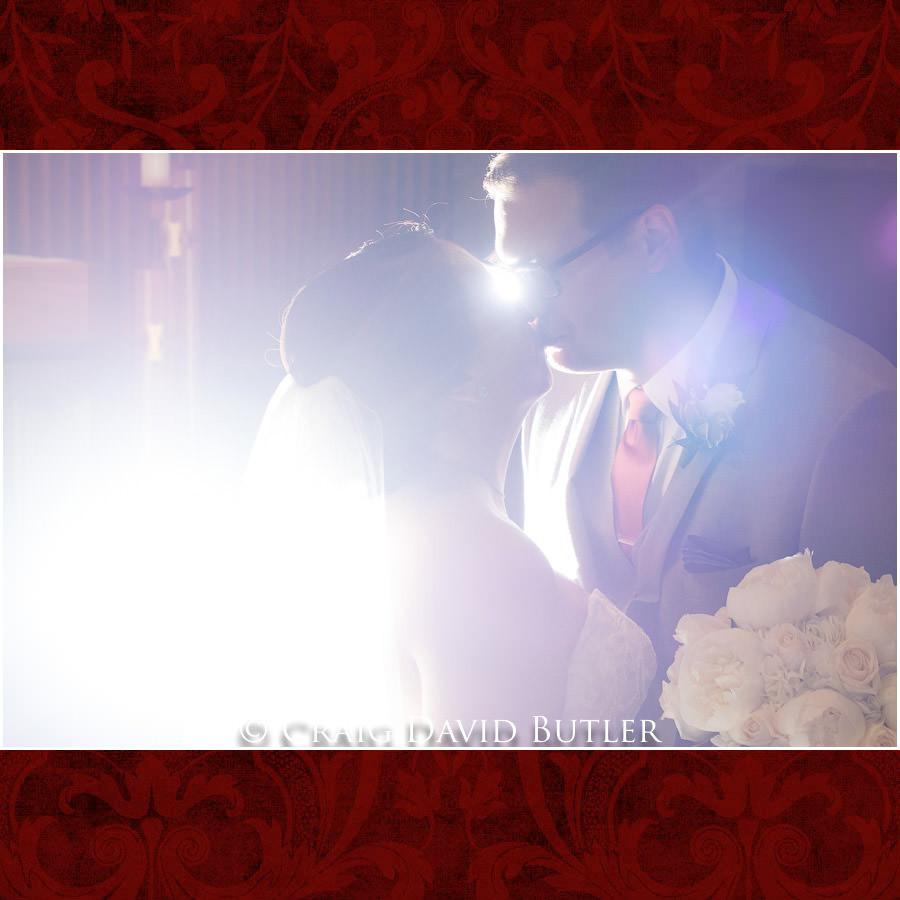 BackFlash - Wedding Photos, Michigan League, St. Francis Azizi, Ann Arbor MI, CDBStudios