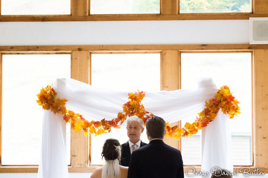 Wedding Ceremony Marquette Wedding Photography Craig David Butler Detroit