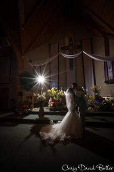 Sarah & Bill - wedding at St. John's Grand Ballroom in Plymouth MI, April 7, 2018.