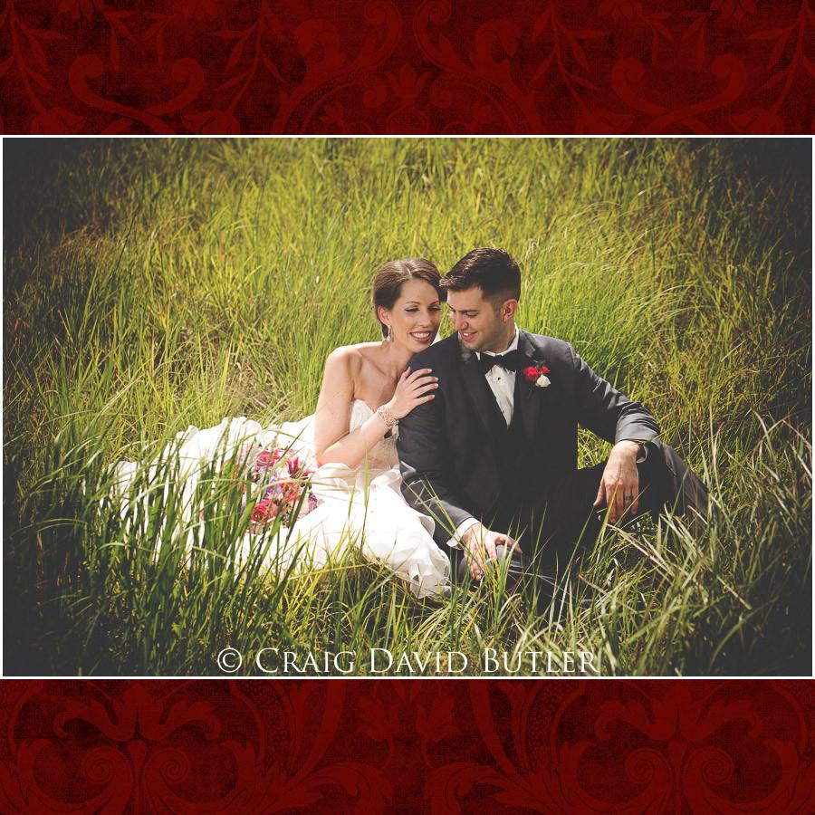 Bride & Groom photos Clarkston Wedding Photographer - Oakhurst CC, Craig David Butler