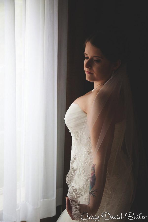 Bride Prep Photo Marquette Wedding Photography Craig David Butler Detroit